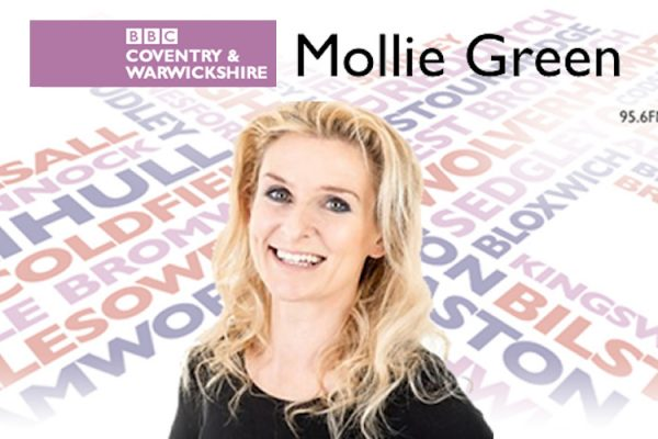 Slugless Is Launched! Listen To Our Interview On BBC Radio Coventry & Warwickshire from 17th June 2017 easyMulch was on BBC Radio Coventry & Warwickshire with Mollie Green on Saturday 17th June. You can listen to the full programme